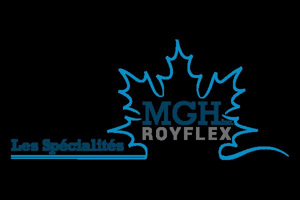Les Spécialités M.G.H. Inc. et la Division Royflex