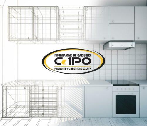 CIPO - Programme de caissons