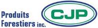 Produits forestiers CJP - Logo 2015