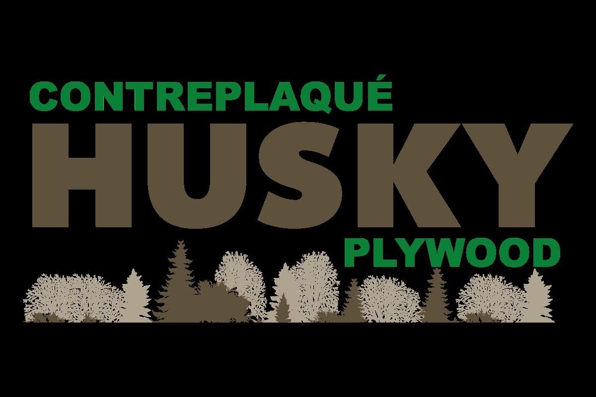 Husky Plywood